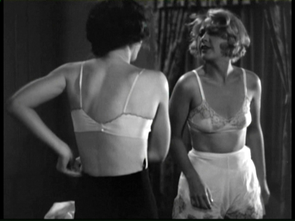 Night Nurse (1931) Barbara Stanwyck, Joan Blondell,