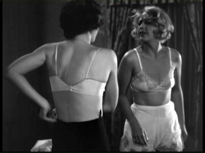 Night Nurse (1931) Barbara Stanwyck, Joan Blondell,