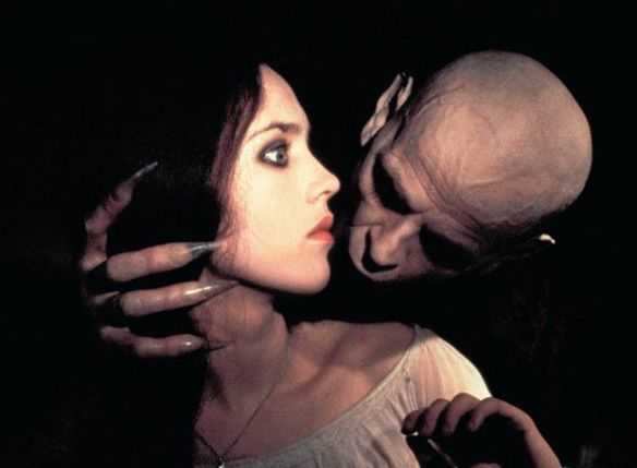 Nosferatu (1979) Isabelle Adjani, Klaus Kinski