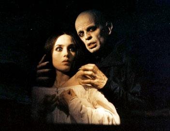 Nosferatu (1979) Klaus Kinski, Isabelle Adjani