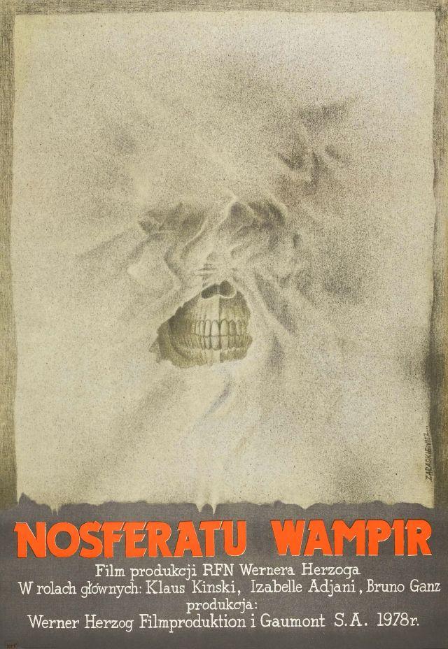 Nosferatu (1979) poster