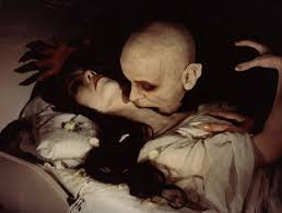 Nosferatu (1979 Werner Herzog)Klaus Kinski, Isabelle Adjani