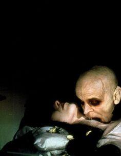 Nosferatu, the Vampyre (1979) Klaus Kinski, Isabelle Adjani.