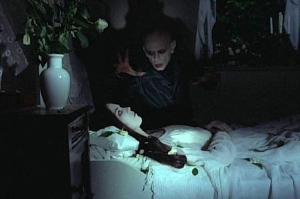 Nosferatu, the Vampyre (1979) Phanto der Nacht. Klaus Kinski, Isabelle Adjani