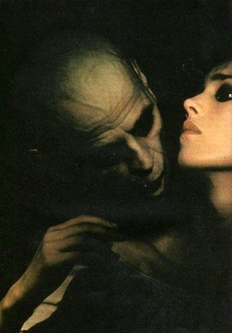 Nosferatu, the Vampyre (1979) starring Klaus Kinski, Isabelle Adjani
