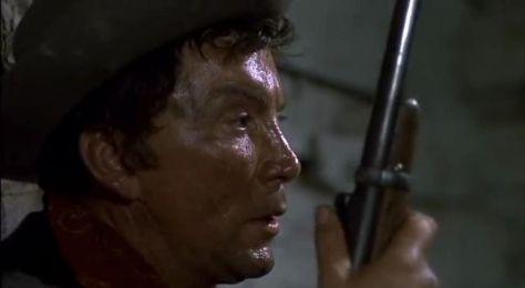 Ride In The Whirlwind (1966) Cameron Mitchell