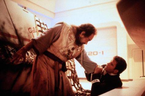 Star Trek V- The Final Frontier screenshot