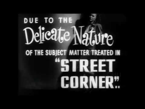 Street Corner (1948) screenshot