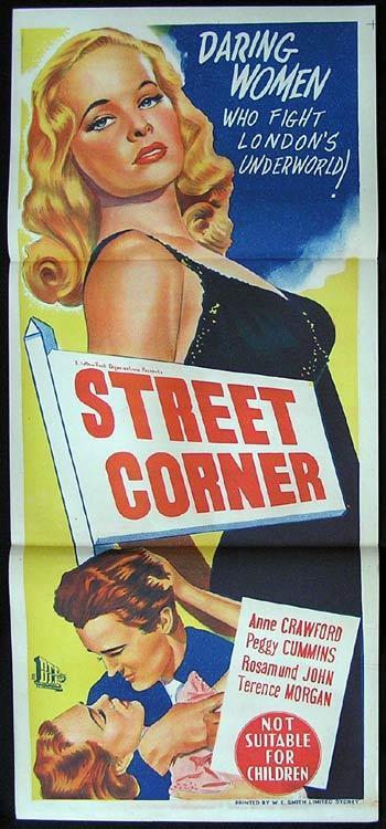 Street Corner (1948)