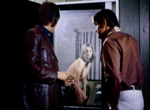 The Hard Road (1970) screenshot