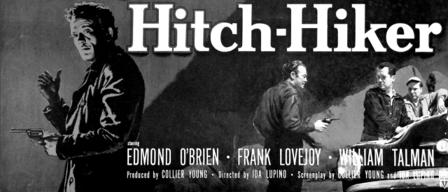 The Hitch-Hiker (1953 Ida Lupino)