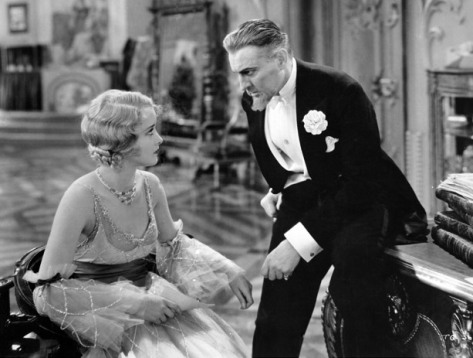 The Mad Genius (1931) Marian Marsh, John Barrymore