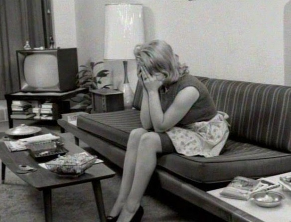 BAD GIRLS GO TO HELL (1965) screenshot