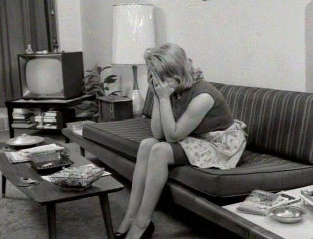 BAD GIRLS GO TO HELL (1965) screenshot