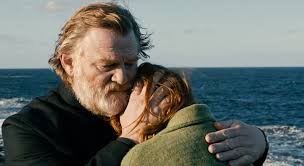 Calvary (2014 John Michael McDonagh) Brendan Gleeson as Fr. James