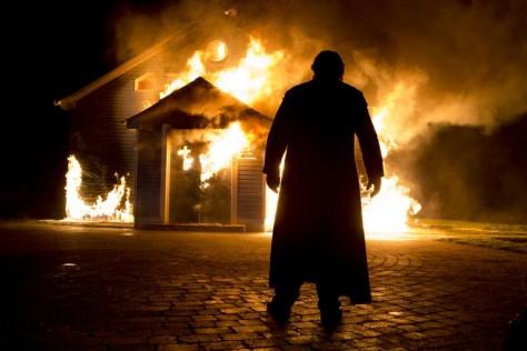 Calvary (2014 John Michael McDonagh) Brendan Gleeson.