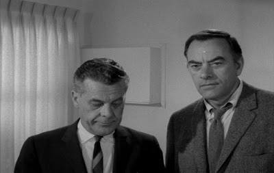DAY OF THE NIGHTMARE (1965) Dave Harmon, John Ireland