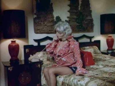 DEADLY WEAPONS (1974 Doris Wishman) Chesty Morgan