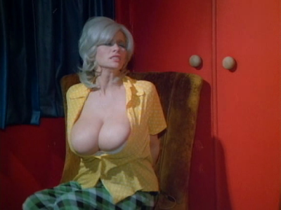 Double Agent 73 (1974) Chesty Morgan