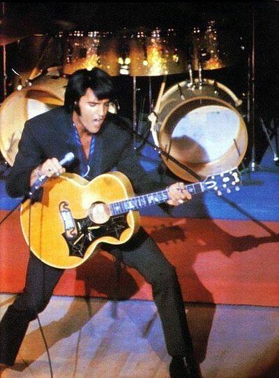 Elvis Presely International Hotel