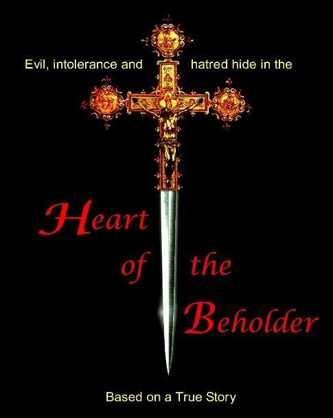 Heart Of The Beholder (2005) poster