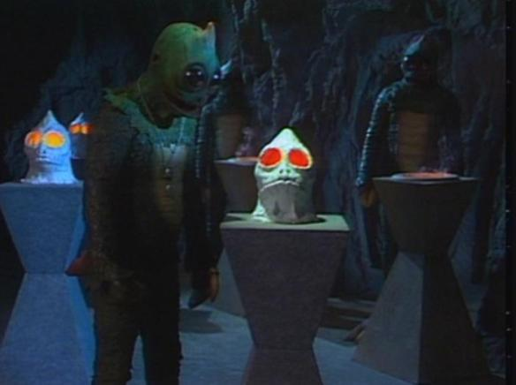 Land Of The Lost. Sleestak