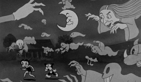 MINNIE THE MOOCHER (Betty Boop)