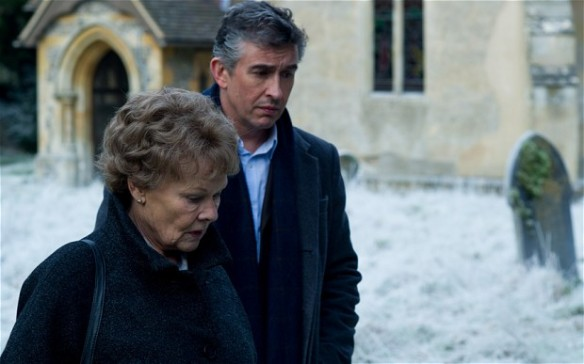 Philomena (2013) Judi Dench, Steve Coogan