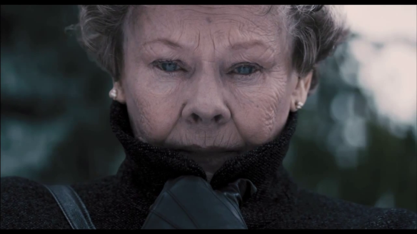 Philomena (2013) Judi Dench
