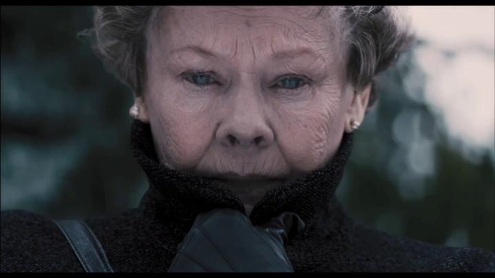 Philomena (2013) Judi Dench