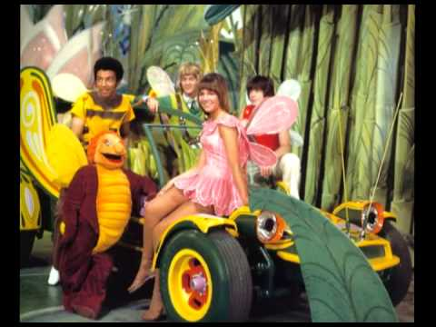 Sid and Marty Krofft The Bugaloos