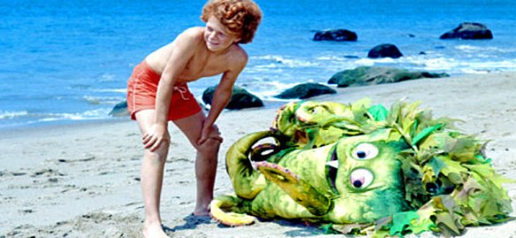 Sigmund and the Sea Monsters Johnny Whitaker