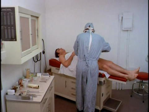 THE AMAZING TRANSPLANT (1970 Doris Wishman)