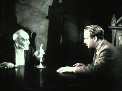 The Old Dark House (1932) Brember Wills, Melvyn Douglas