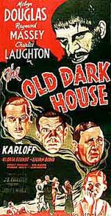 The Old Dark House (1932 James Whale) US poster