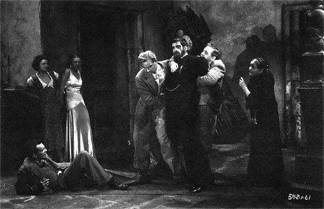 The Old Dark House (1932) James Whale