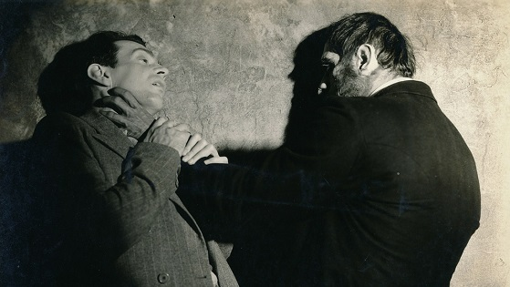 The Old Dark House (1932) Raymond massey, Boris Karloff