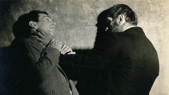 The Old Dark House (1932) Raymond massey, Boris Karloff