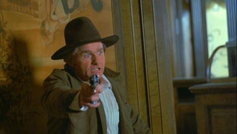 The Shootist (1976 Don Siegel) Bill McKinney