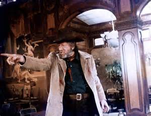 The Shootist (1976 Don Siegel) Richard Boone