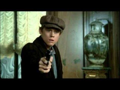 The Shootist (1976 Don Siegel) Ron Howard