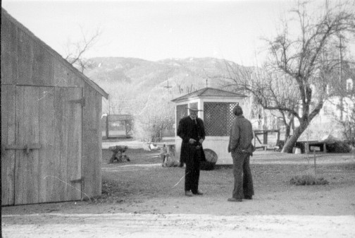 The Shootist (1976) John Wayne Don Siegel