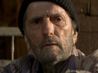 The Straight Story (1999 David Lynch) Harry Dean Stanton