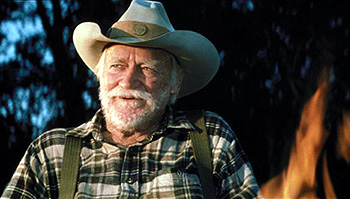 The Straight Story (1999 David Lynch) Richard Farnsworth