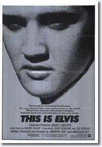 THIS IS ELVIS (1981)