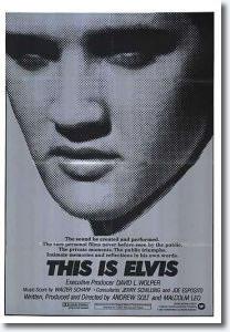THIS IS ELVIS (1981)