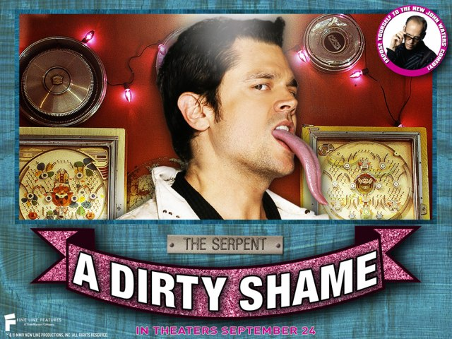 A DIRTY SHAME (2004 John Waters)