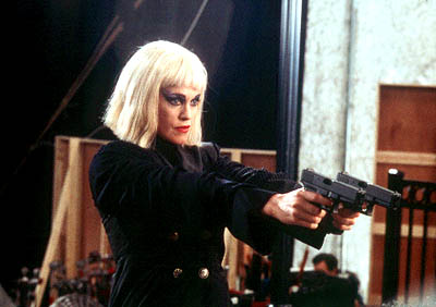 Cecil B. Demented (2000 John Water) Melanie Griffith