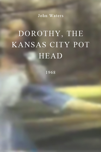 Dorothy, the Kansas City Pothead