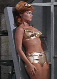 Dr. Goldfoot And The Bikini Machine (1965)